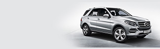 Manual Interactivo Mercedes GLE SUV